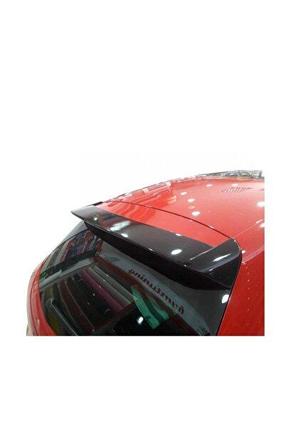 BoostZone Seat Leon Mk3 Piano Black Spoiler Plastik
