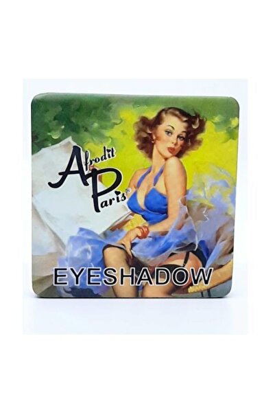 Afrodit Paris Göz Farı 01