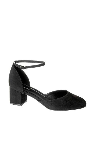 Graceland Deichmann Kadın Siyah Kadın Siyah Topuklu Ayakkabı