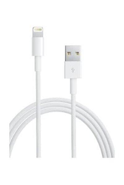Olix iPhone Şarj ve Data Kablosu 1 Metre Kutulu Ürün
