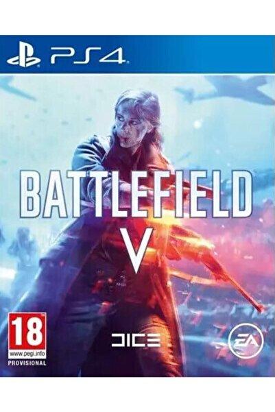 ACTIVISION Battlefield 5 Ps4 Oyun
