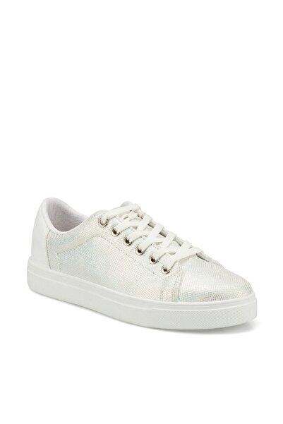Polaris 311667P.Z Gri Kadın Sneaker Ayakkabı 100507776