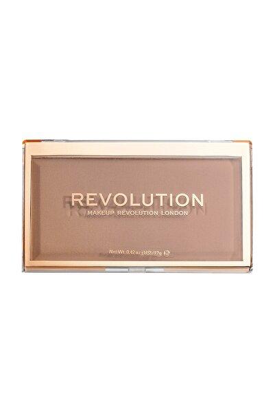 Revolution Matte Base Pudra P7 5057566064651