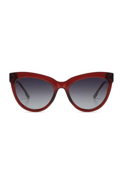 Komono Lizburgundy Kadın Gözlük
