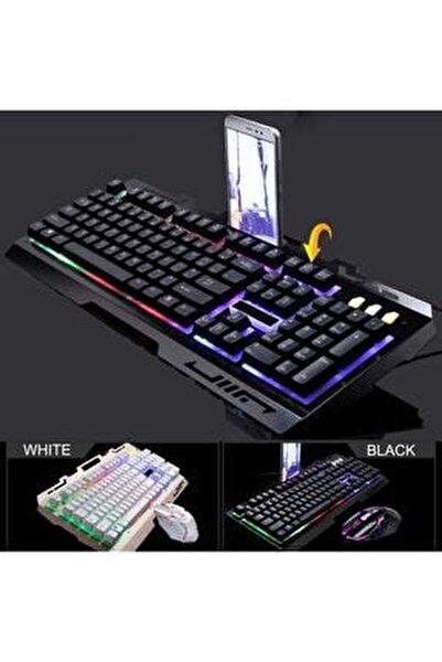 Klavye Mouse Set G700