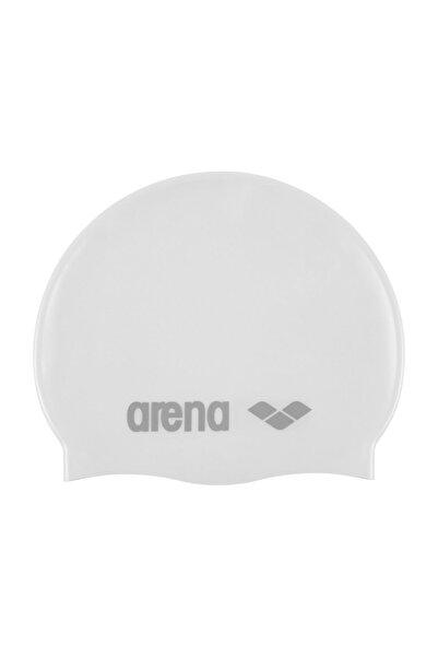 ARENA 9166215 Classic Silikon Yüzücü Bone