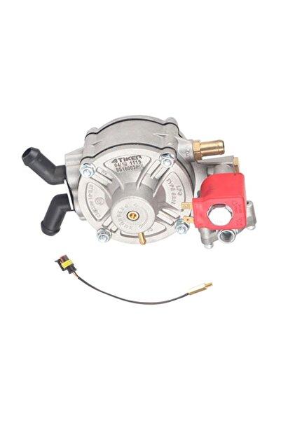 ATİKER Sr09 Lpg Regülatör (beyin) - Kesicili Regülatör Ve Isı Sensörü