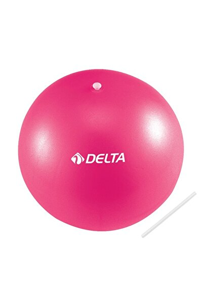 Delta 30 cm Dura-Strong Mini Pilates Topu Denge Egzersiz Topu