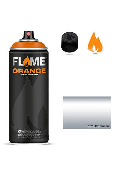 Flame Orange 400ml Sprey Boya N:902 Ultra Chrome 5700030