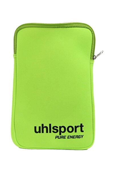 UHLSPORT Masa Tenisi Raket Kılıfı Fosfor Yeşil - TBG-1005