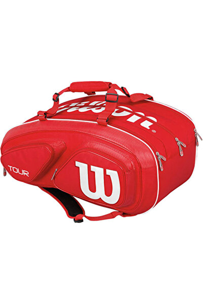 Wilson Tenis Raket Çantası Tour V  WRZ867615
