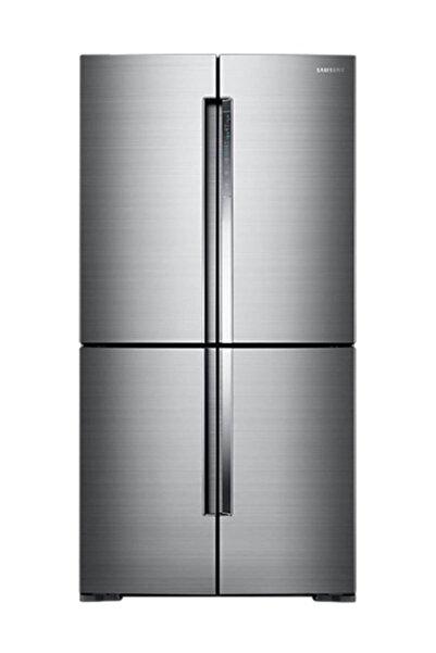 Samsung RF85K90127F  Gardırop Tipi No-Frost Buzdolabı