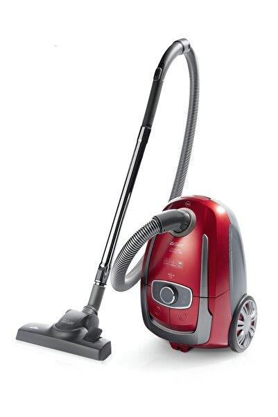 Arzum Elektrikli Süpürge Cleanart Sılence Pro Kırmızı AR4001