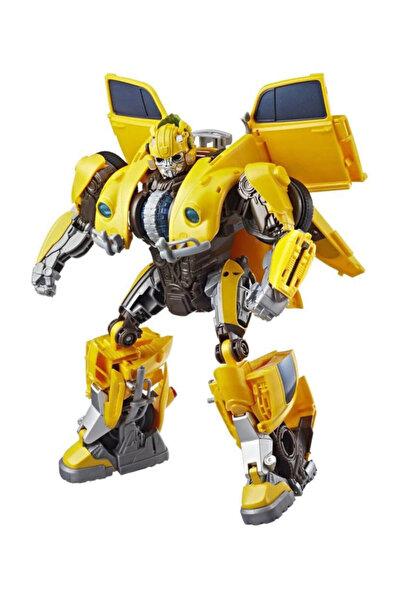 transformers Power Charge Bumblebee Elektronik Figür E0982 /