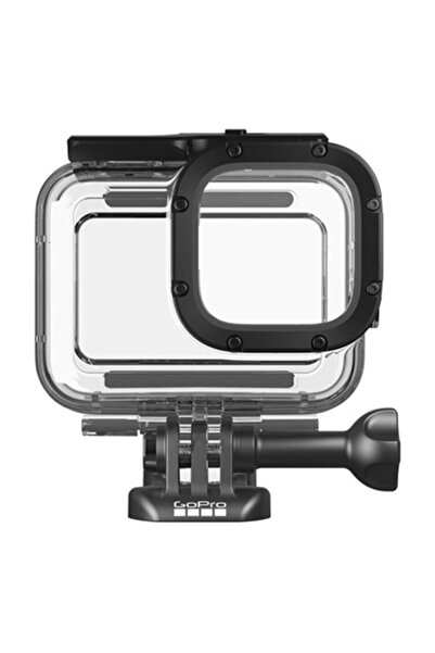 GoPro Koruma + Dalış Kamera Kutusu (hero8 Black Için) Protective Housing