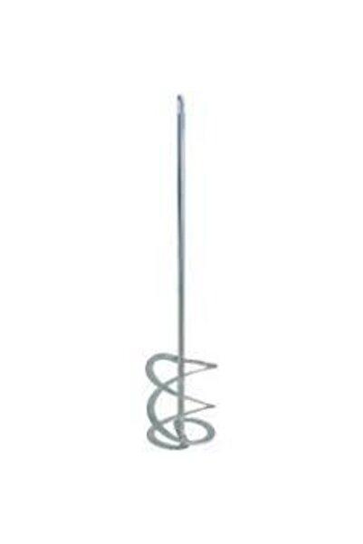 SDS Boya Alçı Harç Mikser Aparatı Karıştırıcı 50 cm