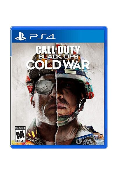 ACTIVISION Call Of Duty Black Ops Cold War Ps4 Oyun