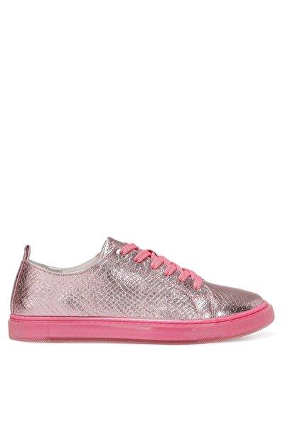 Nine West Rocavela 1 Fx Pembe Kadın Fashion Sneaker