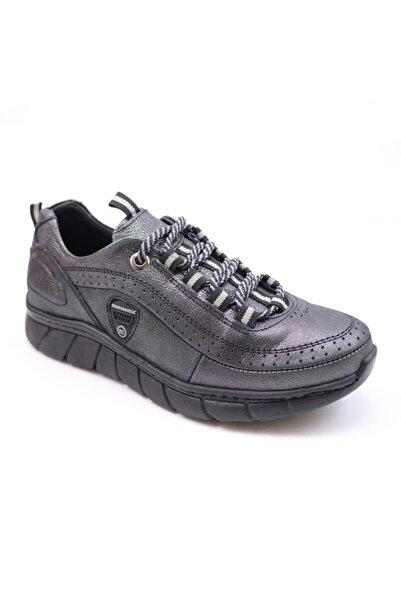 Mammamia Kadın Siyah Ayakkabı Mammamıa