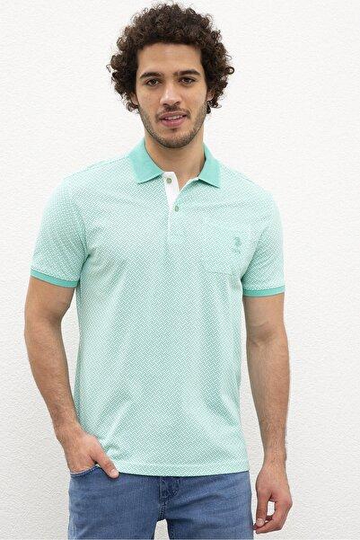 U.S. Polo Assn. Erkek T-Shirt G081SZ011.000.984320