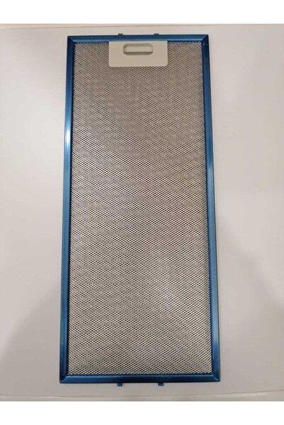 ABC FİLTRE Sürgülü Aspiratör Filtresi 20,5x47,6 Cm