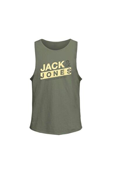 Jack & Jones Jcolıquıd Tank Top Fst
