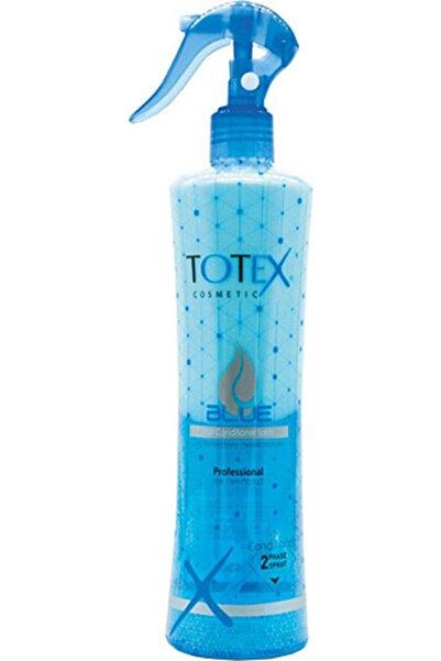 TOTEX Mavi Fön Suyu 400 Ml