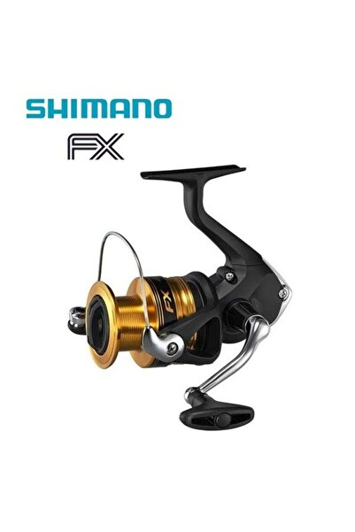 Shimano Fx 4000 Fc Spin Olta Makinesi