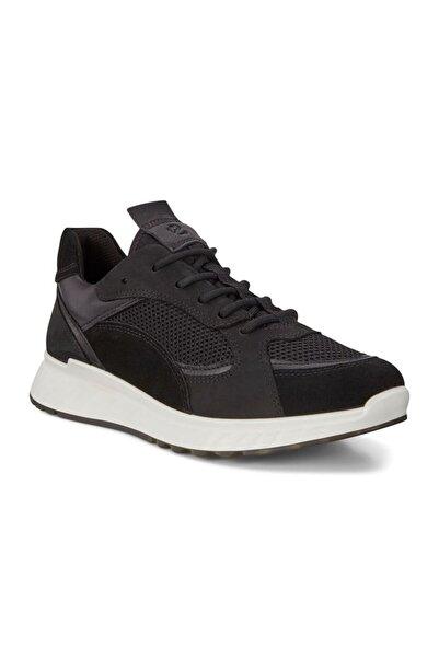 Ecco Kadın Siyah Ayakkabı