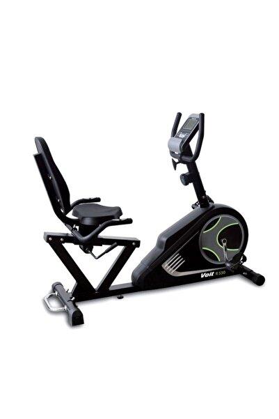 Voit R530 Black Yatay Kondisyon Bisikleti