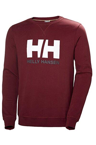 Helly Hansen Logo Crew Sweat Hh Hh