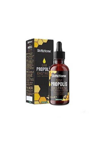 Aksu Vital Shıffa Home Sıvı Propolis Ekstresi 50 ml