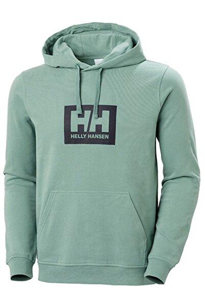 Helly Hansen Erkek Sweatshirt