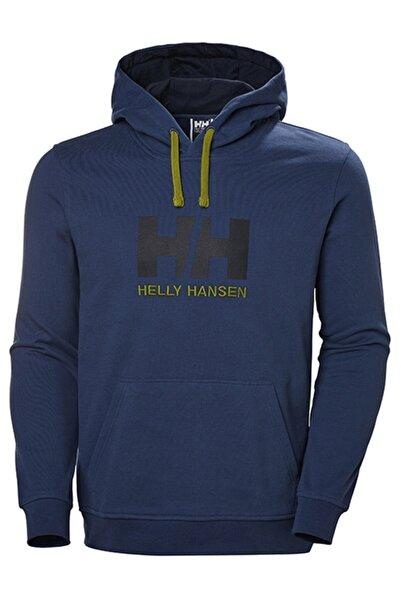 Helly Hansen Logo Sweatshirt