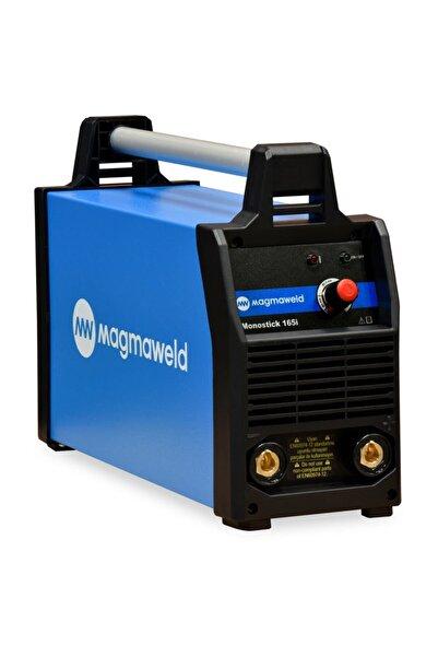 Magmaweld Monostick 165i Invertör Çanta Kaynak Makinası