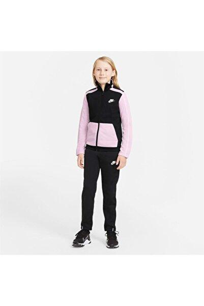 Nike Çocuk Eşofman Takım U Nsw Futura Poly Cuff Ts