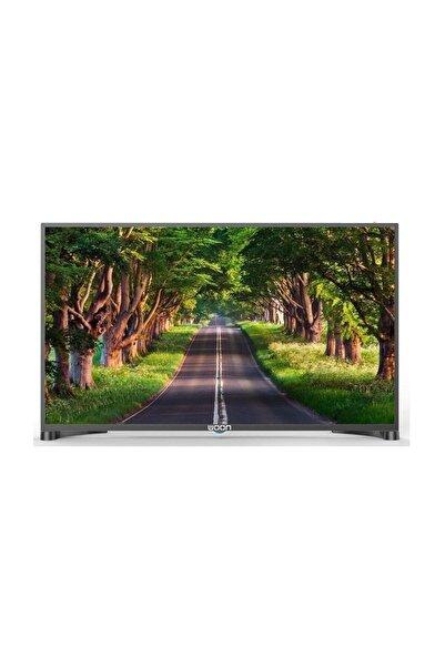 """WOON WN40DLK010 40"""" 101 Ekran Uydu Alıcılı Full HD LED TV"""