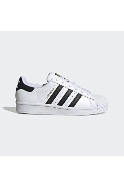 adidas Superstar Unisex Sneaker Beyaz Renk C77124