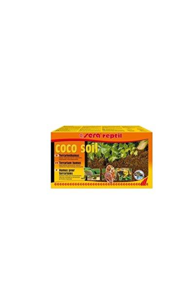 SERA Coco Soil Sürüngen Teraryum Humusu