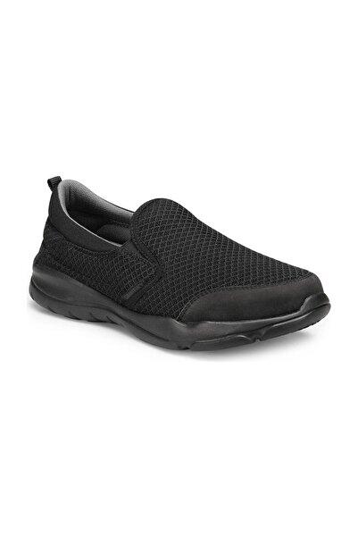 lumberjack LIPONIS WMN 1FX Siyah Kadın Comfort Ayakkabı 100785566