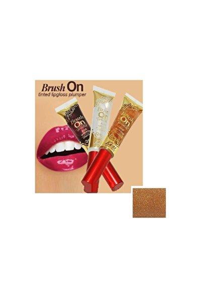 Kiss Lipgloss Goldy Rocks Nblg07