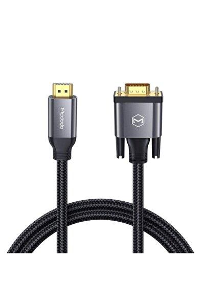 Mcdodo Hdmi To Vga Dönüştürücü Kablo 2 Metre
