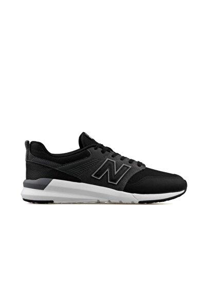 New Balance Erkek  Siyah Günlük Ayakkabı Ms009tsb