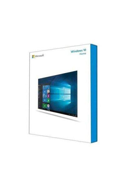 MICROSOFT Windows 10 Home 64bıt Tr Oem Kw9-00119