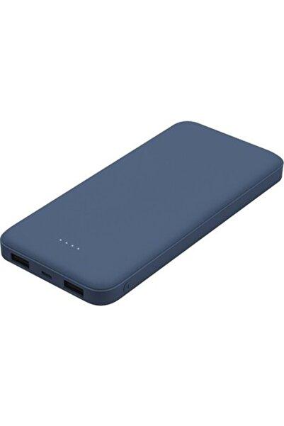 Dexim 10.000 Mah Slim Powerbank Lacivert Dca0013-n + 1m Micro Usb Kablo Hediyeli