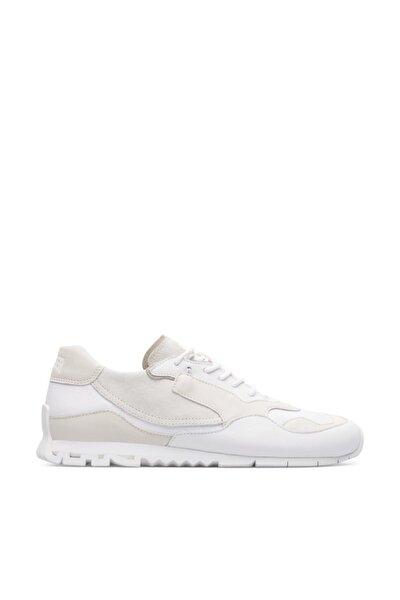 CAMPER Kadın Beyaz Günlük Ayakkabı K200836-022
