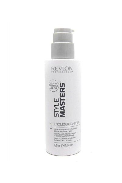 Revlon Style Masters Endless Control Esnek Kontrol Sıvı Wax 150ml