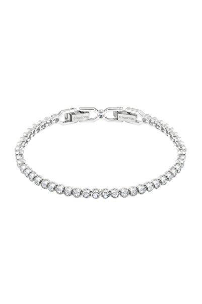 Swarovski Kadın Bilezik Emily:Bracelet Cry/Rhs M 1808960