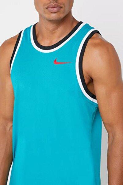 Nike Erkek Basketbol Atleti - DRY CLASSIC JERSEY - AQ5591-366