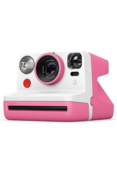 Polaroid Now Pembe Instant Fotoğraf Makinesi